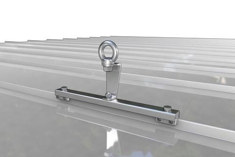 ABS Lock Falz IV f.Kliptec/SnapV2A