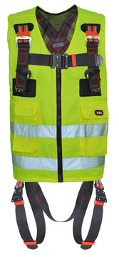 ABS Safety Comfort-Weste