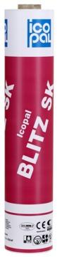 Icopal Blitz SK 2,8 mm 1,00x10,00 m