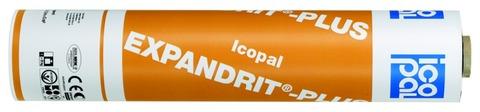 Icopal EXPANDRIT-PLUS QS 5x1 m Schiefer Grün