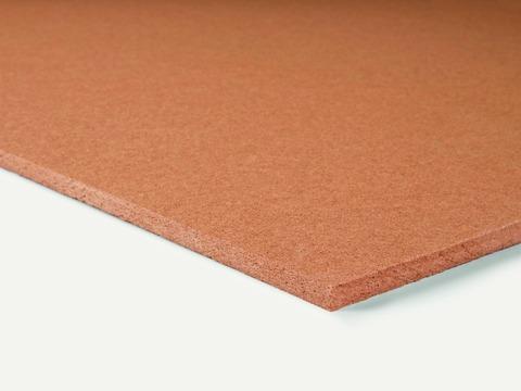 GUTEX Dämmplatte Standard natur 15 mm 1000x2500 mm rundum stumpfkantig WLS 050