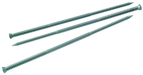 Rockwool Hochbau Meisterdach Plus Schraube 140/250 mm Dämmstoffdicke 140 mm / 7,5x250mm ohne Schalung