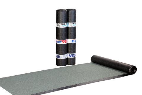 VEDAG PYE-PV 200 S5 EN blaugrün 1,00x5,00 m VEDATECT