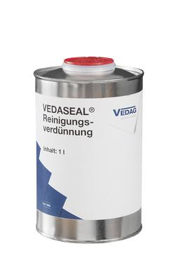 VEDAG Vedaseal Reinigungsverdünnung 1,0 l