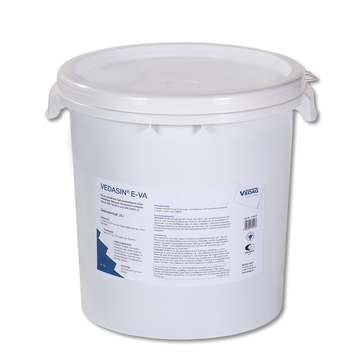 VEDAG VEDASIN E-VA 25 l frostsicher Lagern
