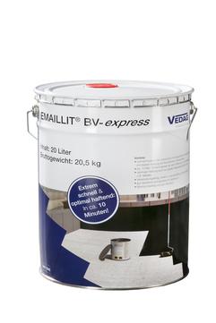 VED Emaillit BV express 20l/Geb