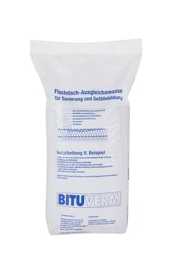 VEDAG Bituverm Ausgleichsmasse 100 l Vermiculite 100 l/Sack