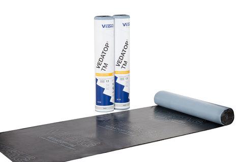 VEDAG VEDATOP-TM 1,7 mm Kaltkleber 1,00x15,00 m