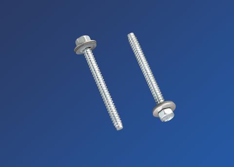 Scobalitwerk Spezialschraube 6,3x64 mm 20ST/PAK Metall