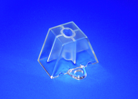 Scobalitwerk Abstandhalter 333/39 mm Sinus-Form 50 Stück