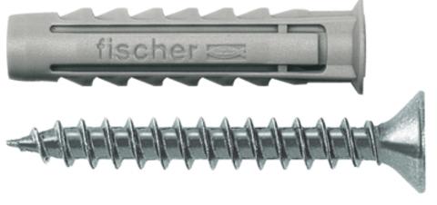 Fischer Deutschland Dübel SX8S/20 50St/Pak