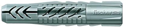 Fischer Deutschland Universaldübel UX 12x70 mm 25St/Pak