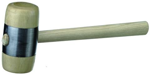 FREUND Holzhammer Triumph Größe 2 01676000 D = 60