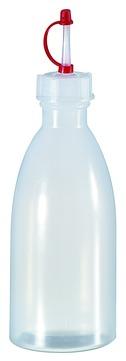FREUND Plastikflasche 500 ml 03400500 mit Tropfverschluss