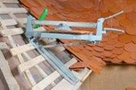 FRE Dachziegelschneider Rädchen