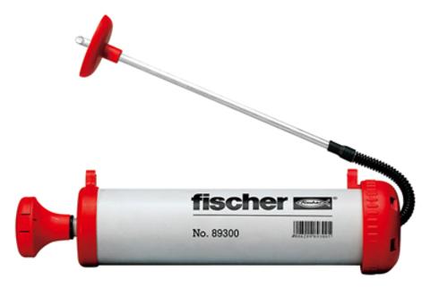 Fischer Deutschland Ausbläser ABG groß 370 mm für Bohrlochreinigung