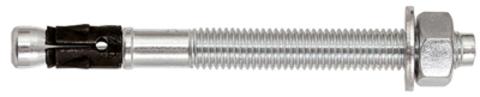 Fischer Deutschland Ankerbolzen FAZ II 10/10 mm 50St/Pak Galvanisch verzinkt