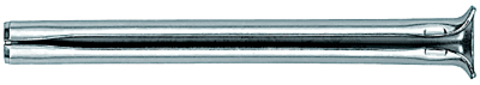 Fischer Deutschland Nagelhülse FNH 8x110 mm 50 Stück Galvanisch verz.