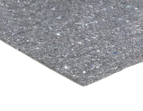 Bauder Faserschutzmatte FSM 600 600 gr/m2 2,00x30,00 m 60 m2 je Rolle Polypropylen