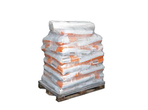 Bauder Gründachpaket light 70 kg für 18 m2 inkl. Wasserspeicherplatte