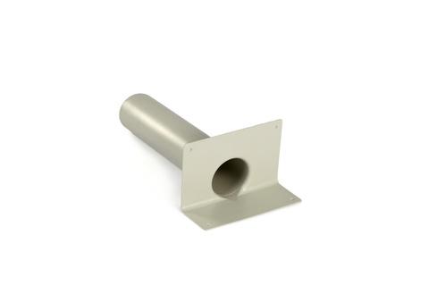 Bauder Dachspeier T/F 90 mm / 480 mm für FPO-Dachbahnen Winkel 5° rund