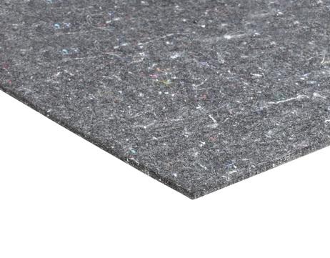 Bauder Faserschutzmatte FSM1100 9 mm 2,00X15,00 m 30 m2 je Rolle Polypropylen