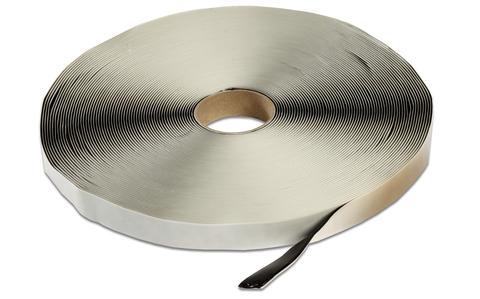 Bauder Klebeband 20 15 mm für Wandanschlüsse 30 m