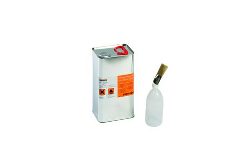 Bauder Quellschweißmittel PVC 5,00 l