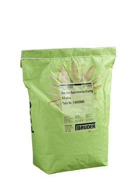 Bauder Samenmischung KS Plus 5 kg säfertige Mischung