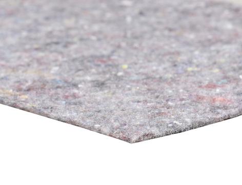 Bauder Schutzvlies WB300 2,00x60 m Polyestervlies bohrbar