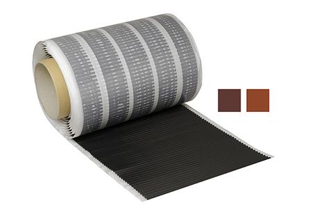 FLK Micro Tec pl.250x5000mm AL SCHW