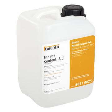 Bauder Nahtaktivierer PVC 2,5 l