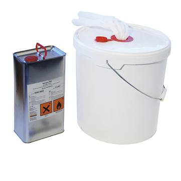 Bauder PVC-Reiniger 1,00 l