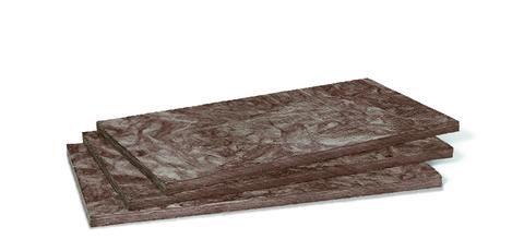 climowool Trittschalldämmplatte EP 30mm Climowool 1250x600 mm 9,00m2/Pak Wärmeleitfähigkeit 0,032 W/m*K