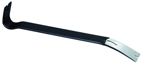 FREUND Mehrzweckeisen doppelt 00302000 flach 380 mm lang