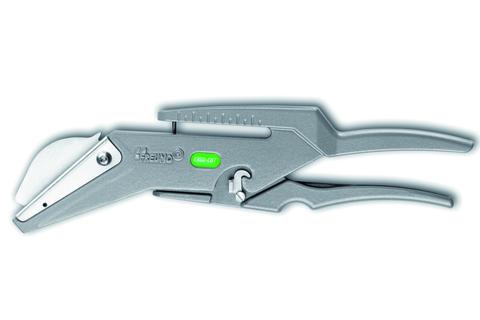 FREUND Faserzementschere Ergo-Cut 00920000 mit Locher