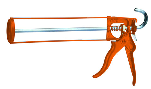FREUND Kartuschenpistole Skelettform 01772000 englisches Modell