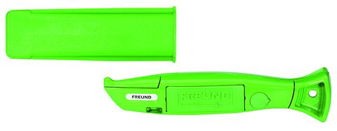FREUND Flachdachmesser Knife 02100000