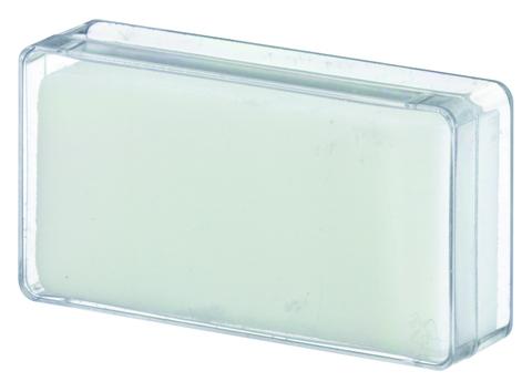 FREUND Lötsalmiakstein 100x45x20 mm 03321000 Plastikdose