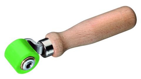 FREUND Breitbandandrückrolle einseitig 04221045 33 x 45 mm