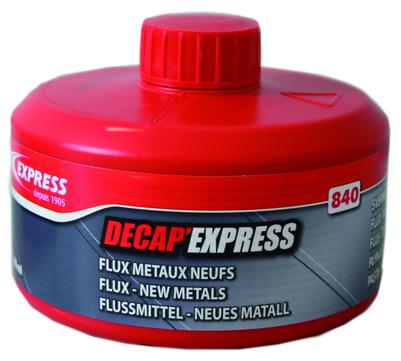 FREUND Gel-Flussmittel für neue Metalle 66400320 Zink und Kupfer 320 ml