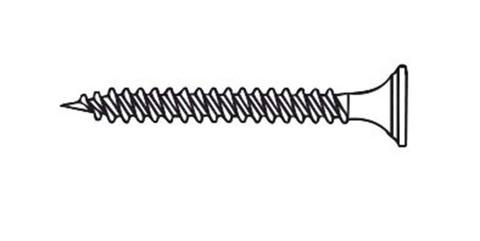 Danogips Schnellbauschraube TN45 für Metallunterkonstruktion