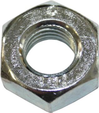 Dresselhaus Sechskantmutter M14 DIN934-8 200St/Pk Galvanisch verzinkt