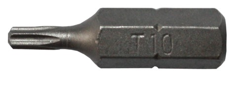 Dresselhaus BIT Torx T40 Klinge kurz