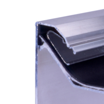 DTB Klemmprofil 200 mm für Galant Aluminium