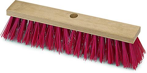 NÖLLE Straßenbesen Elaston 40,0 cm 2434.50 Flachholz