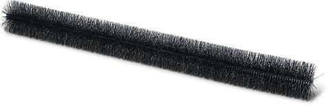 NÖLLE Rinnenfilter Raupe 12x120 cm verzinkter Draht