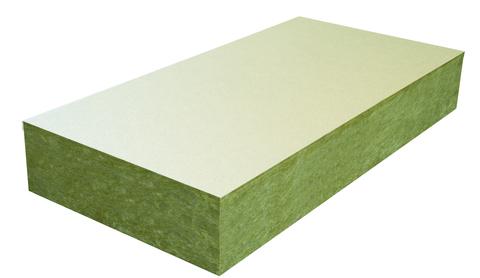 Knauf Insulation Deckendämmplatte Basic 100 mm 1200x 625 mm WLS 035