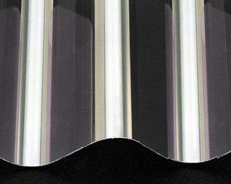 Onduline ONDULINE Lichtplatte Opal 95/38 2000x 950 mm Klar