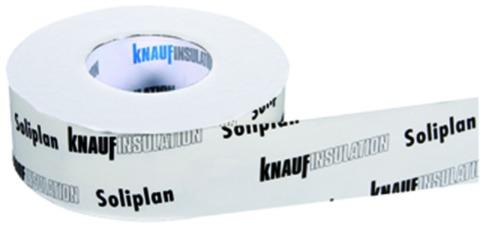 Knauf Insulation Haftkleber LDS Soliplan 60 mm 40 m
